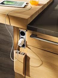 Schreibtisch Naturholz Küchen Aus Massivholz Dansk Design Massivholzmöbel