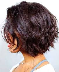 today show haircut dark short layers the most popular short hairstyles on pinterest