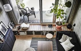 ikea small space ideas clever small space ideas from a tiny home in japan