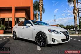 widebody lexus is350 lexus is350 on vossen cvt directional wheels