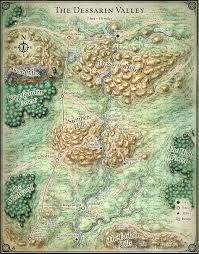 Dead Frontier Map My Realms Princes Of The Apocalypse Dessarin Valley Sandbox 1