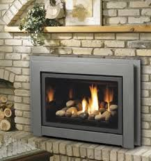Gas Inserts For Fireplaces best 25 gas log fireplace insert ideas on pinterest gas log
