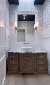 Wallpaper In Bathroom Ideas by 907 Best Bathroom Images On Pinterest Bathroom Ideas Bathroom
