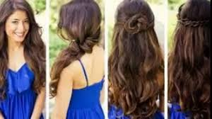 ideas about a simple hairstyle for long cute hairstyles