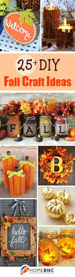 25 unique fall crafts ideas on diy fall crafts fall