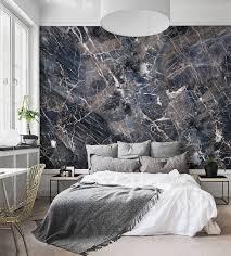 revetement mural chambre 1001 astuces et idées pour choisir un papier peint chambre tendance
