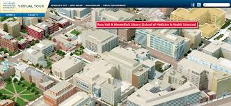 Gwu Floor Plans Visiting Campus The Of Medicine U0026 Health Sciences The