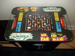 Pacman Game Table by Arcade Game Pac Man Local Deals On Video Games U0026 Consoles In
