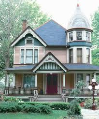 exterior colour schemes for victorian homes home design health
