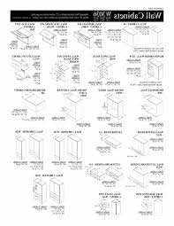 standard kitchen cabinet sizes plan design latest standard