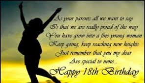 18th Birthday Memes - 18th birthday wishes 18 year old birthday quotes