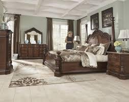Ashley Millennium Prentice White Queen Bedroom Suite Ledelle Dresser From Ashley B705 31 Coleman Furniture