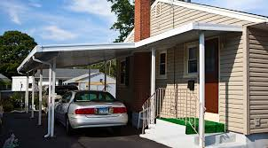 Carport Attached To Garage Carports