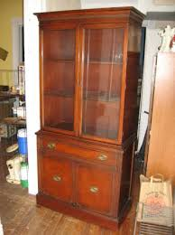 small china cabinets and hutches china hutch fix up with annie sloan lilacs and longhornslilacs and