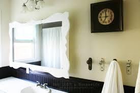 Wicker Bathroom Furniture Ganapatio Decorative Wall Cabinet Small Storage Cabinet With