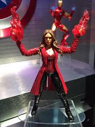 scarlet witch original costume toy fair 2016 marvel legends scarlet witch movie figure marvel