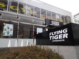Flying Tiger Store Flying Tiger In Omotesando We Speak Japanese And English