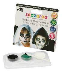 halloween face paint kits face paints essex east london