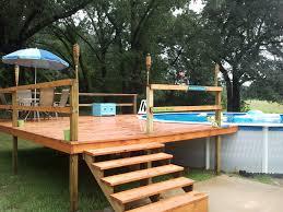 Plastic Swimming Pools At Walmart Above Ground Swimming Pools With Decks Square U2014 Amazing Swimming Pool