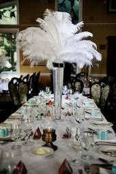 Great Gatsby Themed Party Decorations Great Gatsby Themed Party Dwell Beautiful