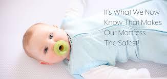 Safest Crib Mattress Sids And Crib Mattresses Secure Beginnings