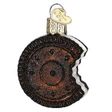 sandwich cookie christmas ornament 32186 old world christmas