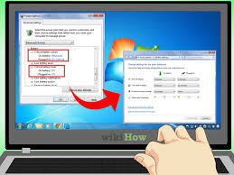 how to maximize hp laptop battery life 14 steps with pictures