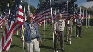 Blind Veterans Of America Veterans Abc7 Com
