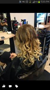 haircut calgary shawnessy another burnette ombre pixie chix shawnessy calgary ab canada