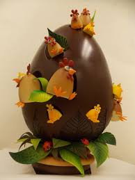 thanksgiving chocolates new york city bakery sells 1000 easter egg bakeries