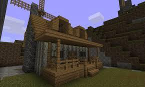 farm cottage minecraft project