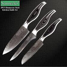 Kitchen Knive Sets Popular Professional Chef Knife Set Buy Cheap Professional Chef