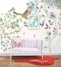 Kid Room Wallpaper by 96 Best Baby U0027s Room Nursery Images On Pinterest Nursery Room