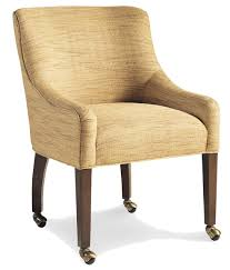 fine upholstered accents ritz game chair by jessica charles jay