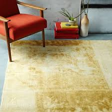 Modern Wool Rugs Sale Distressed Rococo Wool Rug Horseradish West Elm H O M E I