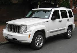 2008 jeep liberty silver 2009 jeep liberty specs and photos strongauto