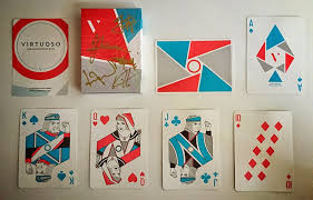 virtuoso cards deck view the virts summer 2015 virtuoso cards