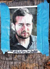 curriculum vitae template journalist beheaded in afghanistan shopping who killed michael hastings new york magazine