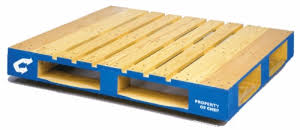 pedana pallet pooled wood block pallet american standard 48 x 40 inches