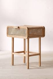 Rattan Side Table Marte Rattan Side Table Awesome Stuff Spaces And