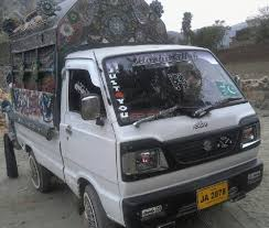 suzuki pickup suzuki ravi euro ll 2016 for sale in peshawar pakwheels