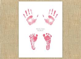 baby footprint ideas baby footprints and handprints memorable baby footprint ideas