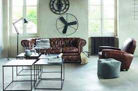 Sofa Ideas For Small Living Rooms by 15 Stunning Industrial Living Room Designs Rilane