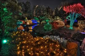denver botanic gardens of light digital art by tom tobiassen