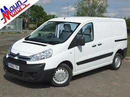 used citroen dispatch vans for sale in sheffield south yorkshire