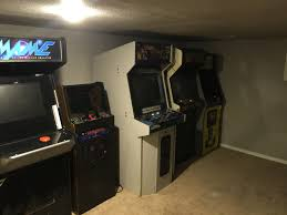 got my game room setup in the new house album on imgur