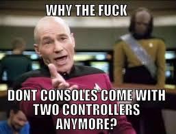 Annoyed Picard Meme - 16 annoyed picard memes to celebrate captain picard day memebase
