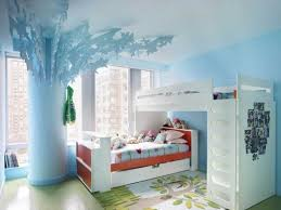 modern home interior design unique kids bedroom airplane theme