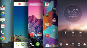 best android tablet 2014 five of the best android launchers android tablet forum