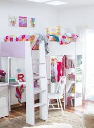 Precious And Perfect Little Girls Bedroom Ideas Involvery - Ideas for small girls bedroom